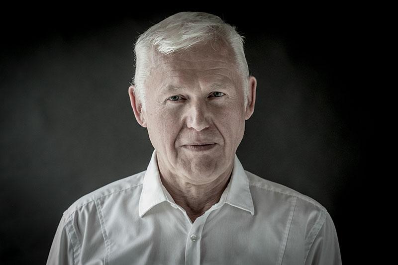 Friedrich Bensmann