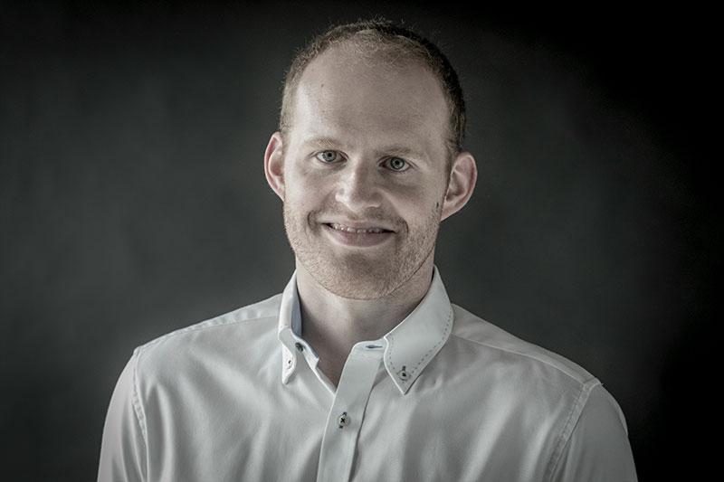 Marc Bensmann